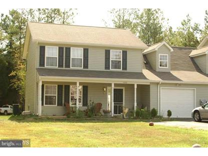 11068 VERNON WOODS DRIVE King George, VA MLS# 1010003084