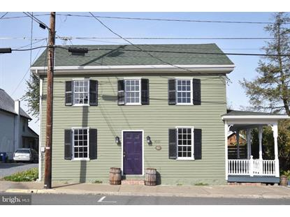 9535 CONGRESS STREET New Market, VA MLS# 1010003624