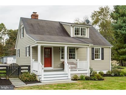 125 S SAINT PAUL STREET Hamilton, VA MLS# 1010009092