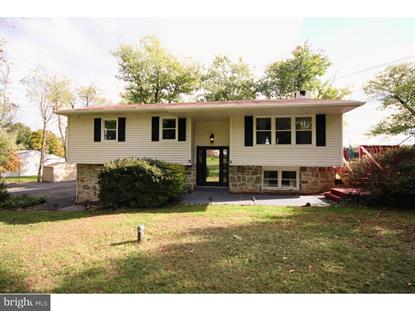 97 TRAPPE ROAD Collegeville, PA MLS# 1010013502