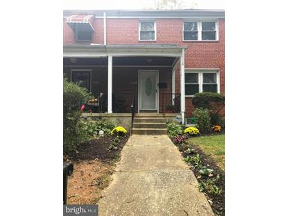5009 HILLEN ROAD, Baltimore, MD