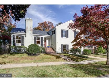 2933 GARFIELD TERRACE NW Washington, DC MLS# DCDC101010