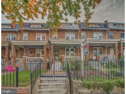 1325 QUEEN STREET NE Washington, DC MLS# DCDC101162
