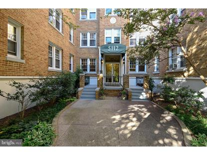 5112 CONNECTICUT AVENUE NW Washington, DC MLS# DCDC101268