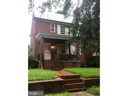 1326 TEWKESBURY PLACE NW Washington, DC MLS# DCDC102266