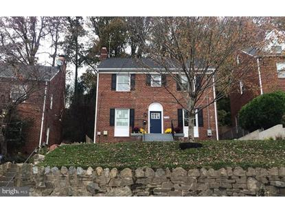 1718 33RD PLACE SE Washington, DC MLS# DCDC102814
