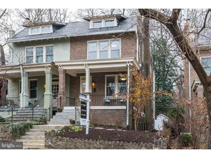 3514 30TH STREET NW Washington, DC MLS# DCDC254506