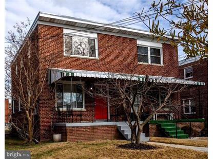 718 CRITTENDEN STREET NE Washington, DC MLS# DCDC260488