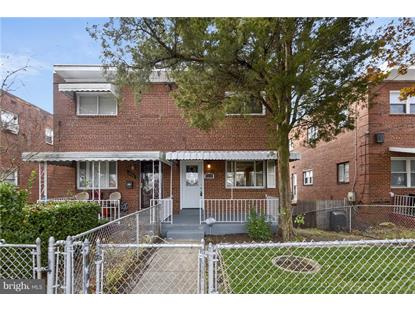5848 EASTERN AVENUE NE Washington, DC MLS# DCDC260586
