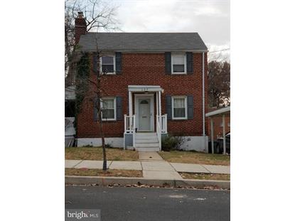 157 CHESAPEAKE STREET SW Washington, DC MLS# DCDC293972