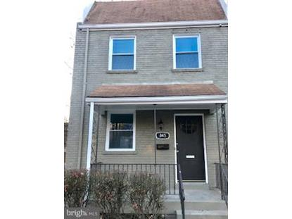 845 51ST STREET SE Washington, DC MLS# DCDC294048