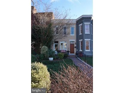 1013 NORTH CAROLINA AVENUE SE Washington, DC MLS# DCDC307820