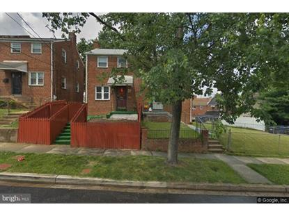 4250 HILDRETH STREET SE Washington, DC MLS# DCDC308252