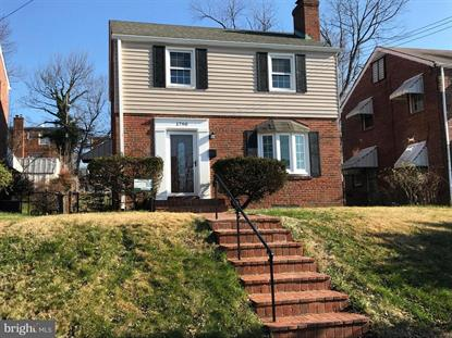 1790 41ST PLACE SE Washington, DC MLS# DCDC308296