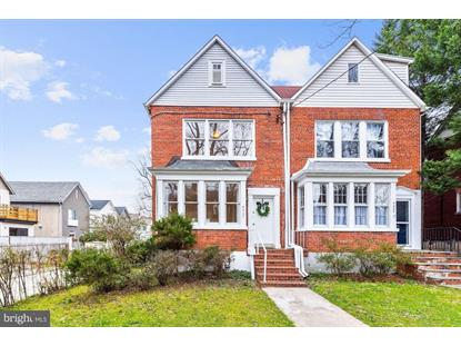 4437 GARRISON STREET NW Washington, DC MLS# DCDC308312