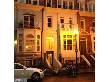 1830 JEFFERSON PLACE NW Washington, DC MLS# DCDC308534