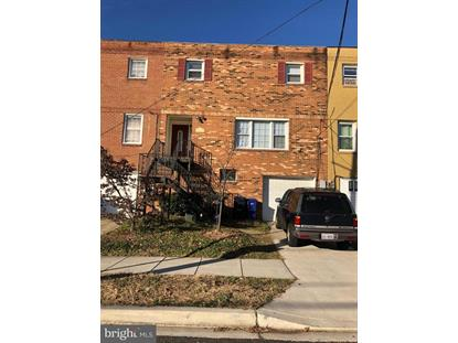 1802 IRVING STREET NE Washington, DC MLS# DCDC309280