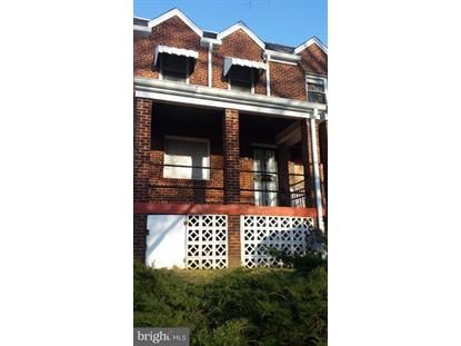 4633 12TH STREET NE Washington, DC MLS# DCDC309332