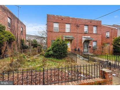 1453 CONGRESS PLACE SE Washington, DC MLS# DCDC309736