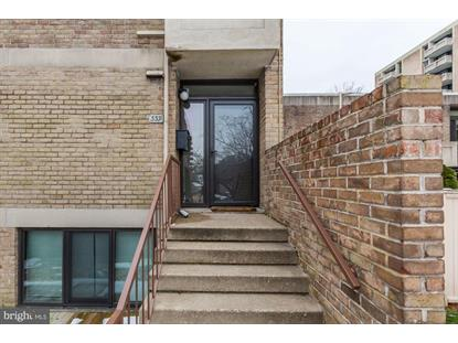 339 N STREET SW Washington, DC MLS# DCDC309762