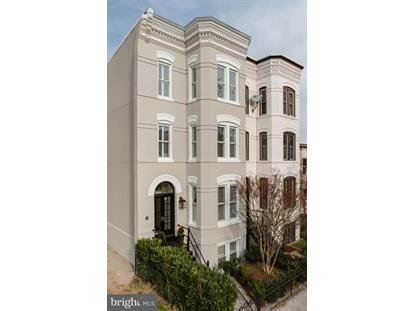 1311 S STREET NW Washington, DC MLS# DCDC309772
