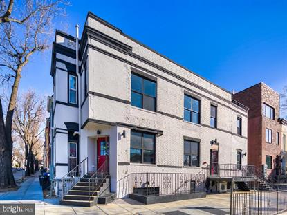 2827 SHERMAN AVENUE NW Washington, DC MLS# DCDC309786