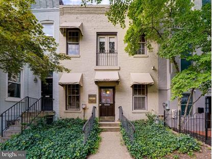 620 C STREET SE Washington, DC MLS# DCDC309978