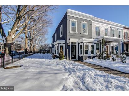829 9TH STREET NE Washington, DC MLS# DCDC309988