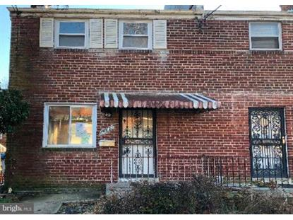 4331 DUBOIS PLACE SE Washington, DC MLS# DCDC310056