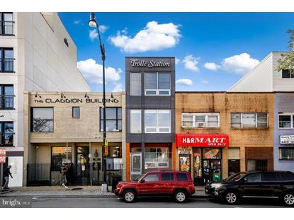1815 BENNING ROAD NE Washington, DC MLS# DCDC310068