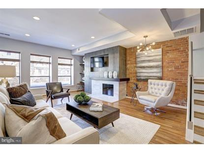 1416 21ST STREET NW Washington, DC MLS# DCDC310078