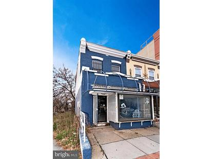 2902 GEORGIA AVENUE NW Washington, DC MLS# DCDC310294