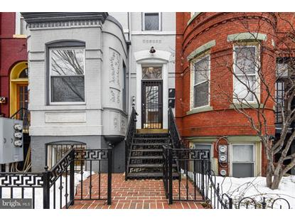 1634 6TH STREET NW Washington, DC MLS# DCDC310380
