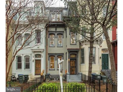 1509 VERMONT AVENUE NW Washington, DC MLS# DCDC310534