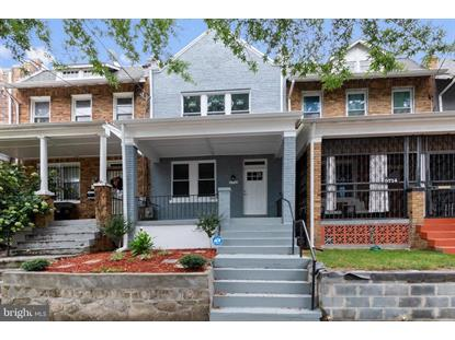 5712 8TH STREET NW Washington, DC MLS# DCDC310568