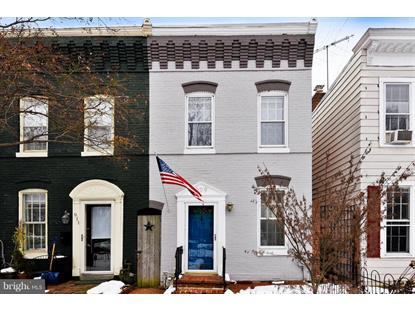 909 G STREET SE Washington, DC MLS# DCDC310614