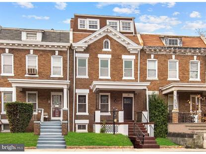13 16TH STREET SE Washington, DC MLS# DCDC310648