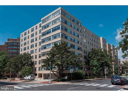 2401 H STREET NW Washington, DC MLS# DCDC310670