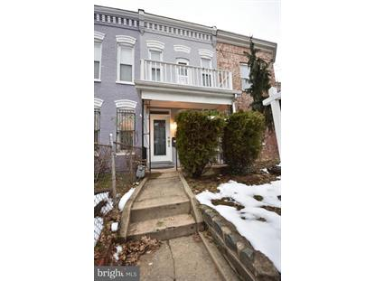 735 KENYON STREET NW Washington, DC MLS# DCDC310694