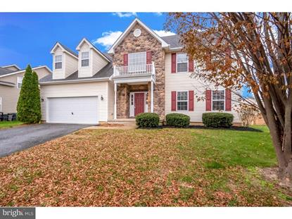 160 GRAVELLY RUN BRANCH ROAD Clayton, DE MLS# DEKT146242