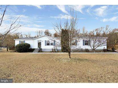 834 FERNWOOD DRIVE Harrington, DE MLS# DEKT234526