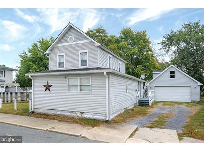 2 WARD STREET Harrington, DE MLS# DEKT234650