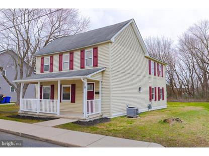 10 WARD STREET Harrington, DE MLS# DEKT234954