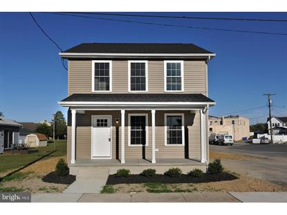 101 WEST MILBY ST  Harrington, DE MLS# DEKT235450