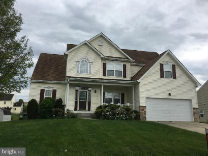 183 FIELDS DRIVE Smyrna, DE MLS# DEKT242272
