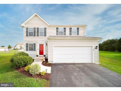 285 ASHFIELD COURT Smyrna, DE MLS# DEKT242952