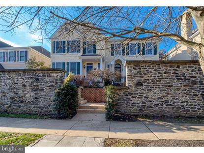 2104 SHALLCROSS AVENUE Wilmington, DE MLS# DENC316012