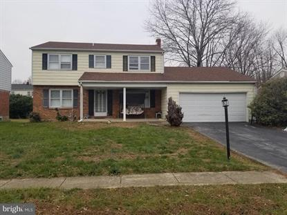 22 SARATOGA DRIVE New Castle, DE MLS# DENC316106