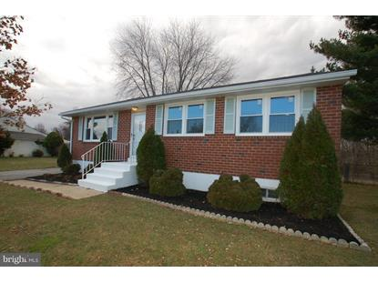 132 W INDEPENDENCE BOULEVARD New Castle, DE MLS# DENC317720