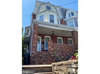407 S BROOM STREET Wilmington, DE MLS# DENC502124